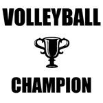 volleyball champ