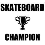 skateboard champ