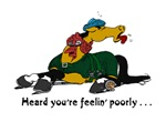 Get Well Horses