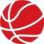 Basketball Red