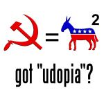 Democrats Squared