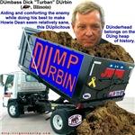 Dump Dick Durbin