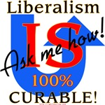 Liberalism is Curable