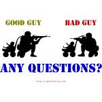 Good Guy - Bad Guy