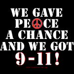Gave Peace a Chance
