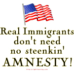 Real Immigrants