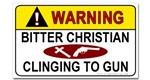 Warning- Bitter Christian