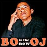 BO is the new OJ