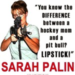 Sarah - The Difference