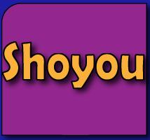 Shoyou