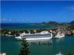 Castries St. Lucia