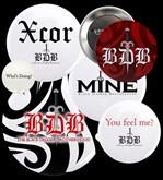 BDB Buttons
