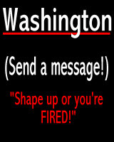 Washington (Send a Message!)