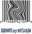 Chaos By Design Logo Wear