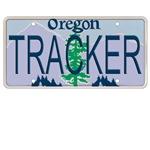 Oregon Tracker