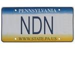 Pennsylvania NDN Pride