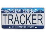 New York Tracker