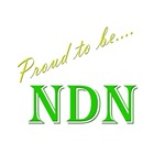 Proud to be NDN