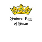 Future King/Queen of Texas