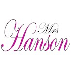 Mrs Hanson