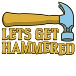 Lets Get Hammered