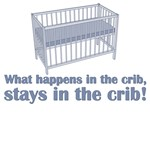 What Happens in the Crib