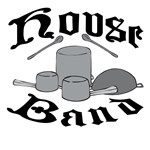Pots and Pans House Band