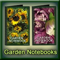 Garden Notebooks