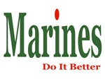 Marines: Do It Better