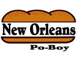 New Orleans Po Boy