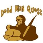 Dead Man Quest