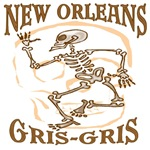 New Orleans Grsi Gris