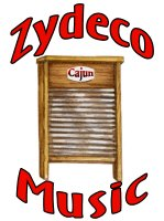 Old Fashion Zydeco Music