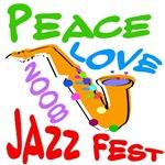 Peace Love Jazz Fest 08