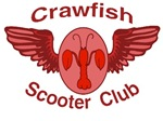 Crawfish Scooter Club