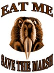 Save The Marsh, Eat Nutria