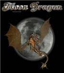 Moon Dragon