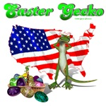 Easter Gecko