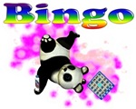 Bingo Panda Spores