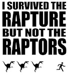 I Survive The Rapture But Not The Rapture