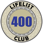 Lifelist Club - 400