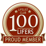 Lifelist Club - 100