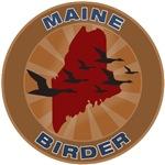 Maine Birder