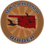 Oklahoma Birder