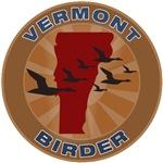 Vermont Birder