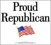 """Proud Republican"""