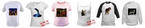 Animal T-Shirts