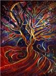 Aura Energy Tree