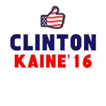 Clinton Kaine 16