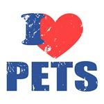 I Love Pets